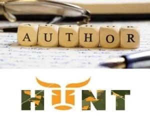 dealnloot author hunt