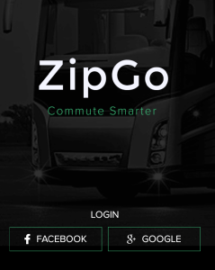 Zipgo AC Bus booking app – Get Rs 150 free in your wallet and refer to get more (Bangaluru & Delhi only)