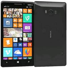 (Cheapest) Paytm- Buy Nokia Lumia 930 Mobile (Black) at just Rs. 23284 only