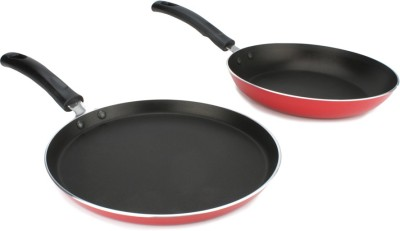 Flipkart - Buy Pigeon Mio Duo Cookware Set at Rs 599 Only
