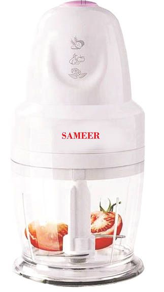 Sameer Magic CH1 Chopper (White) Rs 304 only paytm