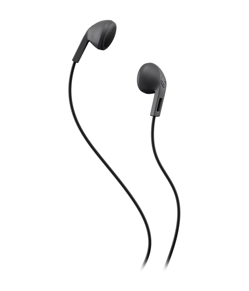 Snapdeal Skullcandy Rail S2LEZ-J567 In Ear Wired Earphones Without Mic