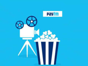 paytm movie tickets get flat 25 cashback
