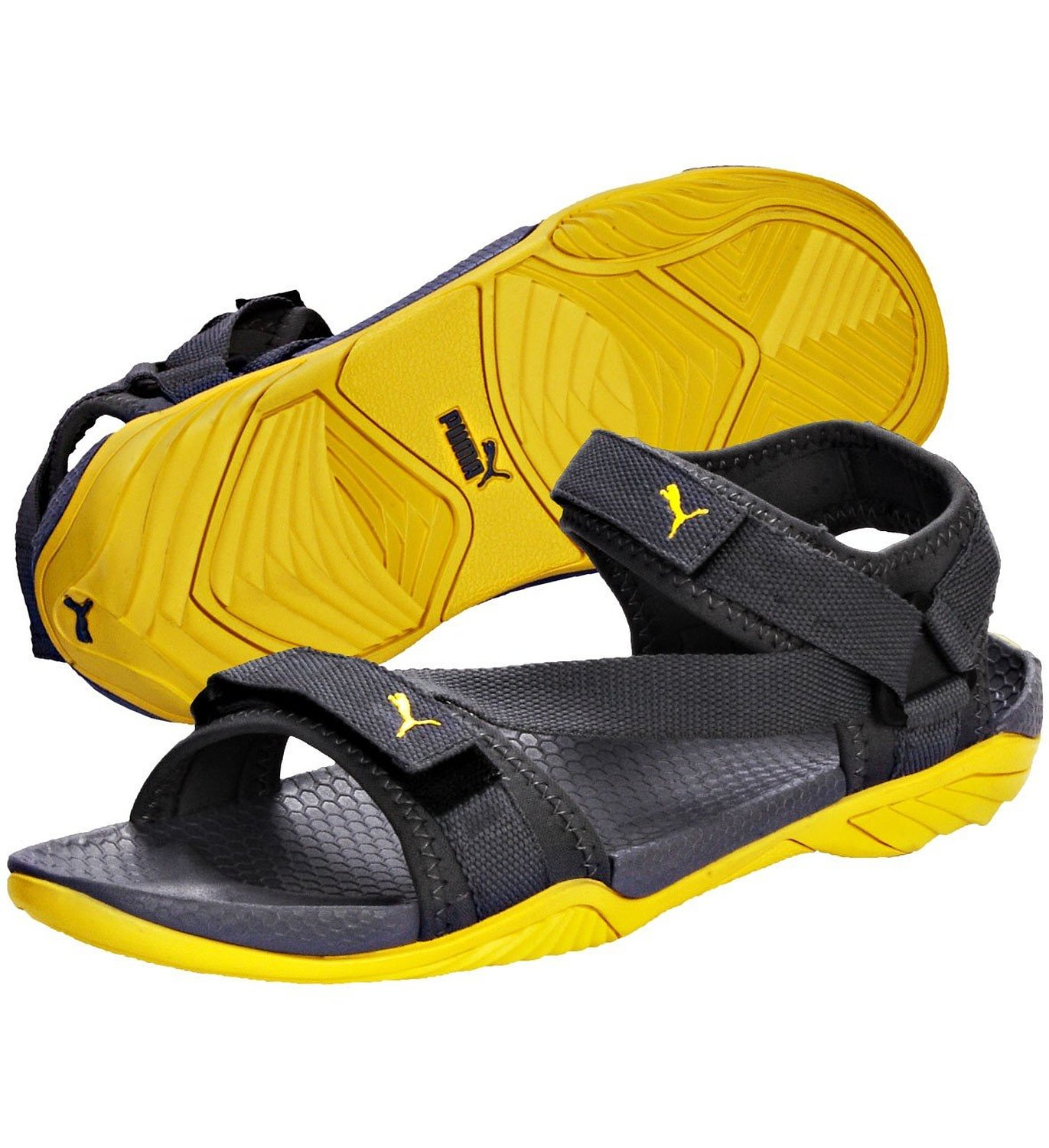 puma sandals upto 70 off at snapdeal