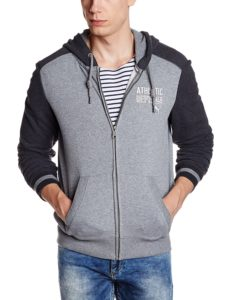 Branded Men's Sweatshirts & Hoodies at Minimum 70% Off