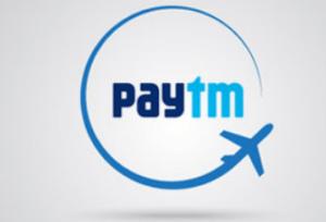 paytm flight offer
