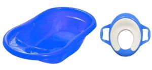 Amazon- Buy Sunbaby Bathtub with Soft Cushion Potty Seat