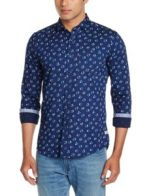 Amazon Loot - Buy Men Branded Shirts at Minimum 70% off