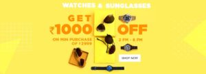 Jabong Flash sale...