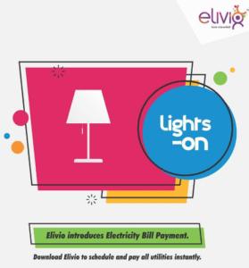 elivio electricity