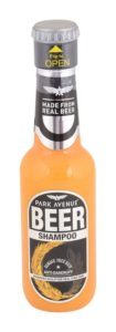 Amazon- Buy Park Avenue Anti Dandruff Beer Shampoo for Men, 180ml at Rs 93