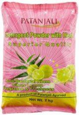 Amazon Pantry- Buy Patanjali Superior Detergent Powder