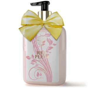 Buy Body Cupid Body Lotion, Red Plum, 250ml for Rs.249 only