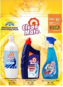 CLEANING KIT COMBI