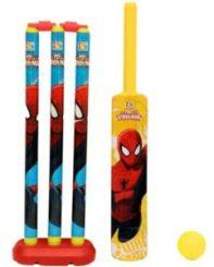 Flipkart - Buy Marvel Cricket Set at Minimum 50% off