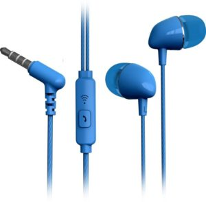 Flipkart SmartBuy Wired Headset With Mic