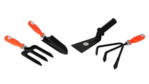 GARDEN TOOL SET (4-IN-1) Eco Pack at rs.240