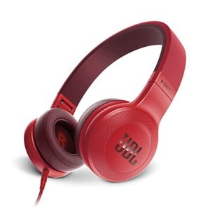 JBL E35 On-Ear Headphones with Mic at Rs.1999
