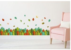 Solimo Wall Sticker for Living Room
