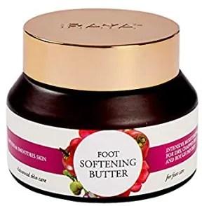 Iraya Foot Cream Softening Butter, 50 g