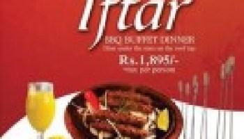 Deals In Pakistan Beach Luxury Avari Karachi Iftar Deal 2015