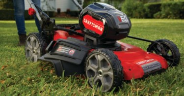 Craftsman-60-Volt-Max-Lithium-Ion-Self-Propelled-Cordless-Electric-Lawn-Mower-deal