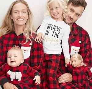 carters-holidays-Pajamas-deals