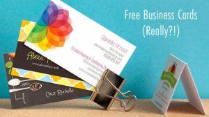 snapfish-free-business-cards
