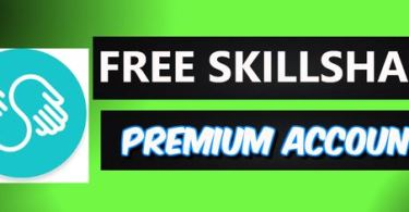 skillshare-free-account