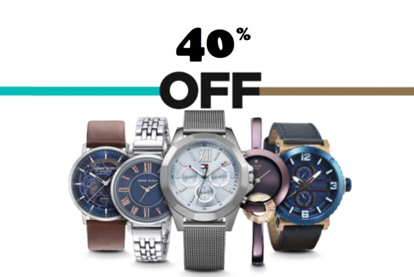 invicta coupon 40 off
