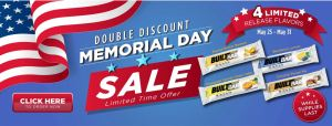 builtbar memorial day sale