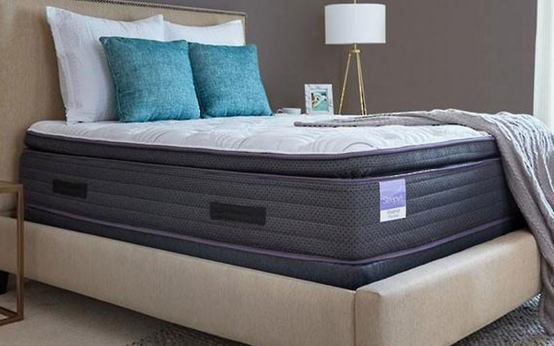 sleepys slumber 13 5 pillow top