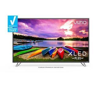 Buy Vizio M50-E1 50″ 4K Ultra HD XHDR Plus XLED Plus Display for $495