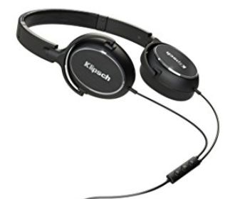 Buy Klipsch R6i On-Ear Wired Headphones only $37.99 (Was $99.00)