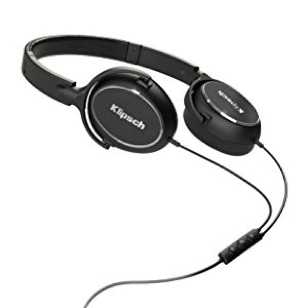 Amazon.com: Klipsch R6i On-Ear On-Ear Headphones: Electronics
