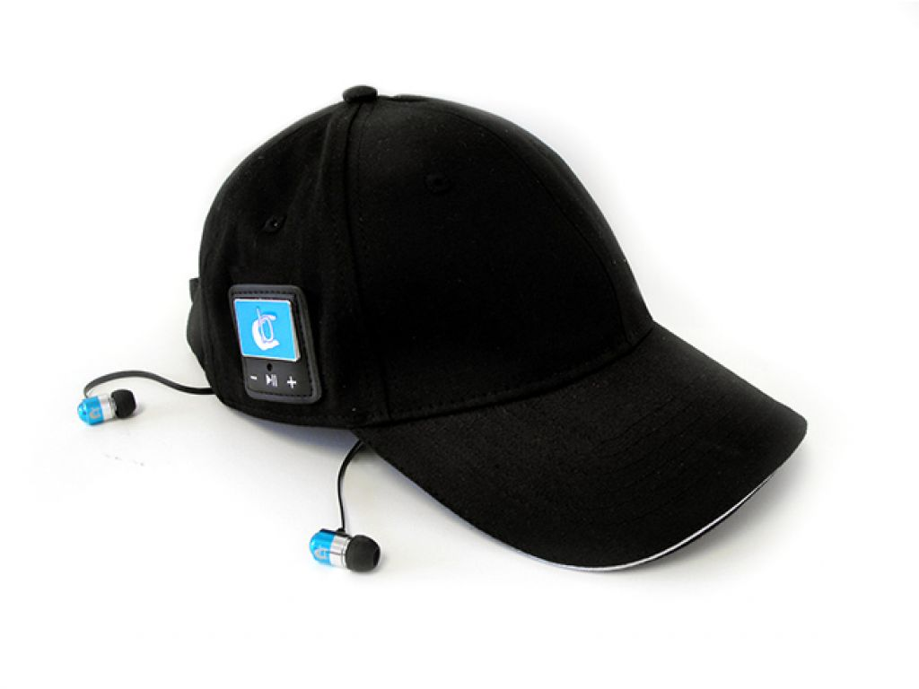 Bluetooth Running Cap | StackSocial