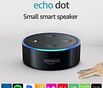 Buy Echo Dot at 20% off at $40