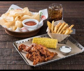Chili's get 3 for $10