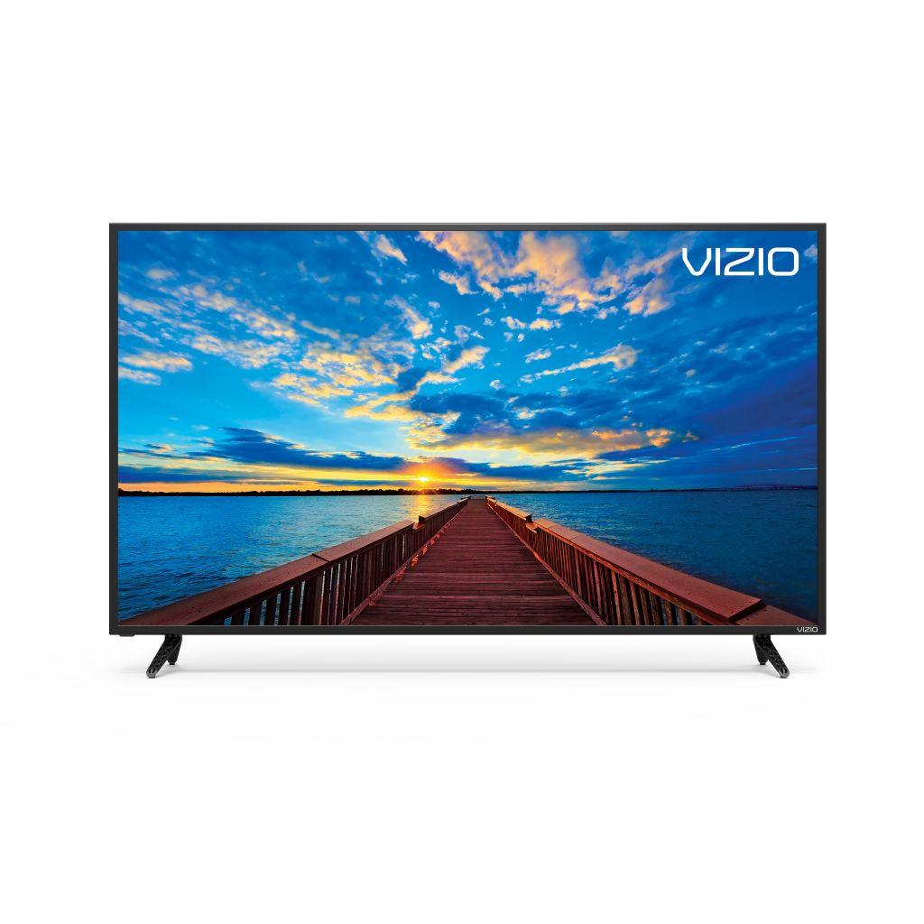 "VIZIO 50"" Class 4K (2160P) Smart LED Home Theater Display (E50-E1) - Walmart.com"