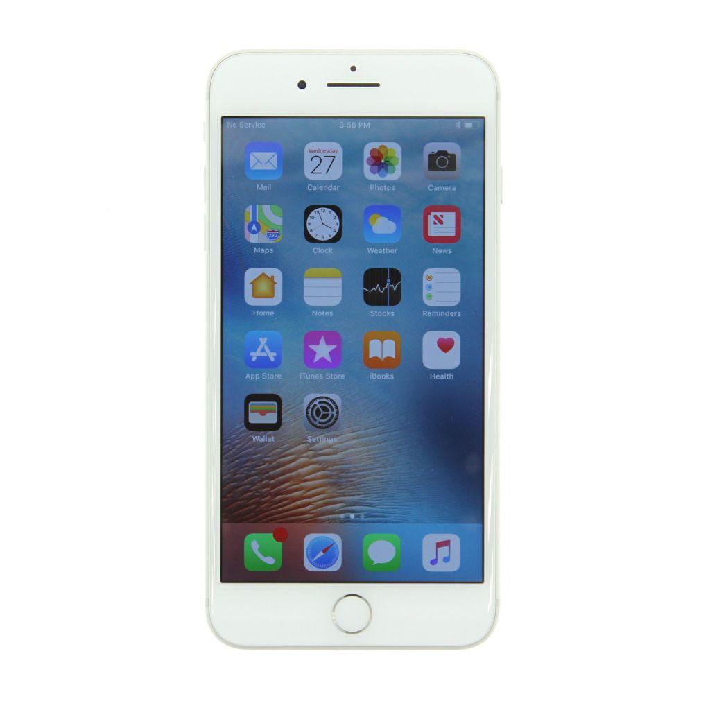 Apple iPhone 8 Plus a1897 64GB GSM Unlocked (Refurbished) - Walmart.com