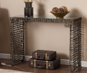 Buy Akersville Console Table for $98.99 (Was $179.99)