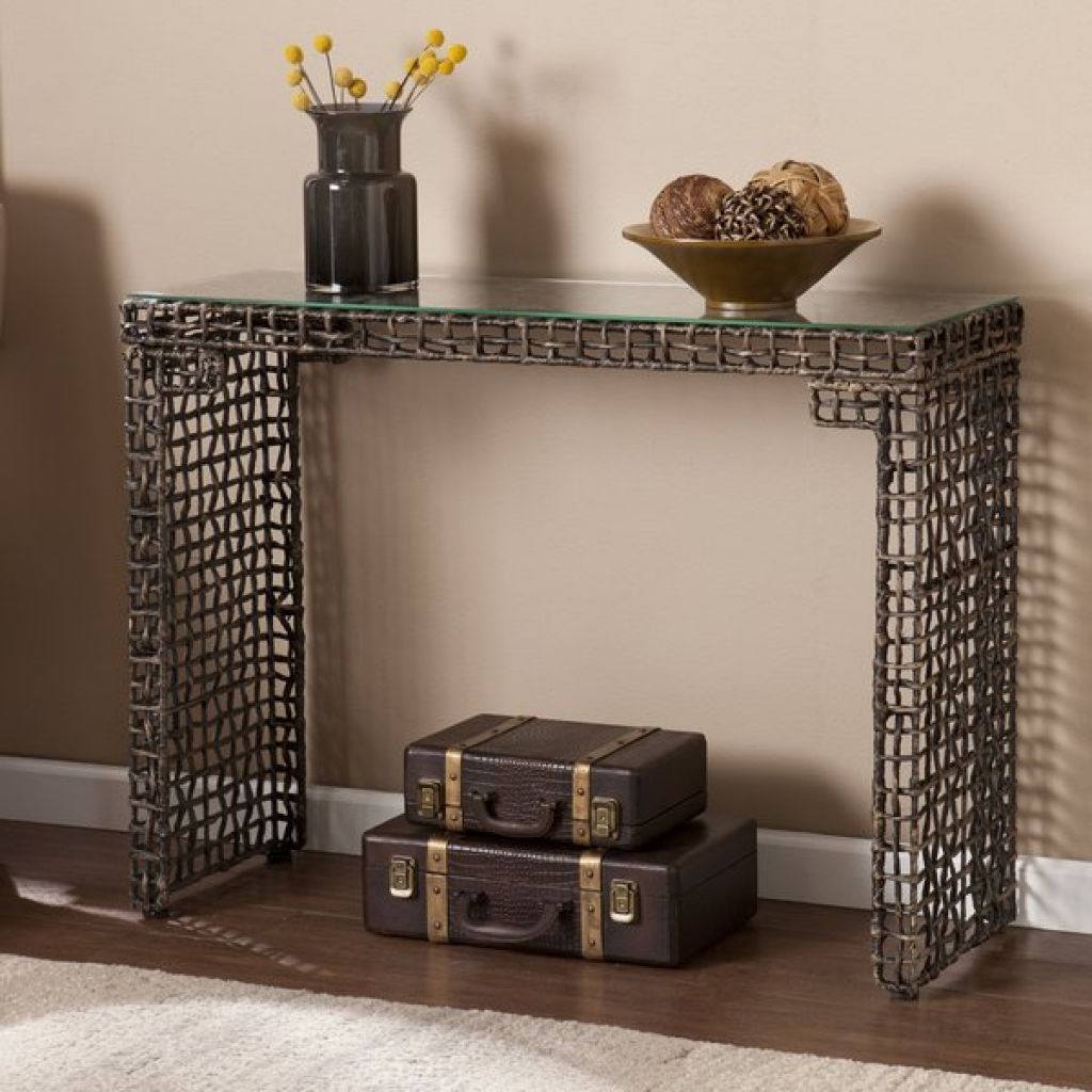 Akersville Console Table & Reviews | Joss & Main