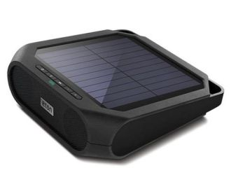 Buy Solar Wireless Sound System only $34.99
