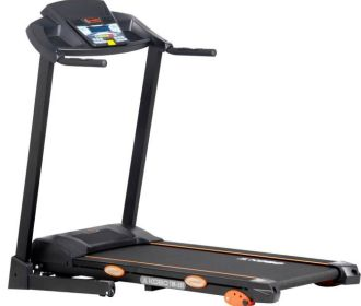 Buy Cardio Fitness Treadmill Kobo 2 H.P Jogger Home Gym for Rs 23499