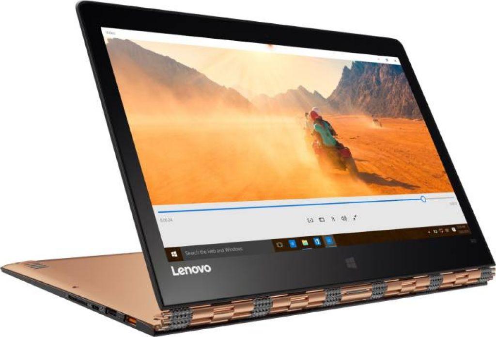 Lenovo Core i7 6th Gen - (8 GB/512 GB SSD/Windows 10 Home) Yoga 900 2 in 1 Laptop Rs.118690 Price in India - Buy Lenovo Core i7 6th Gen - (8 GB/512 GB SSD/Windows 10 Home) Yoga 900 2 in 1 Laptop Gold Online - Lenovo : Flipkart.com