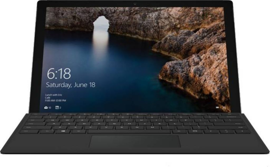 Microsoft Surface Pro 4 Core m3 6th Gen - (4 GB/128 GB SSD/Windows 10 Home) 1724 2 in 1 Laptop Rs.68990 Price in India - Buy Microsoft Surface Pro 4 Core m3 6th Gen - (4 GB/128 GB SSD/Windows 10 Home) 1724 2 in 1 Laptop SIlver Online - Microsoft : Flipkart.com