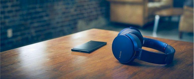 Amazon.com: Sony XB950B1 Extra Bass Wireless Headphones with App Control, Black: Electronics