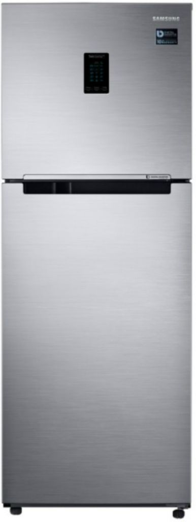 Samsung 345 L Frost Free Double Door 3 Star Refrigerator Online at Best Price in India | Flipkart.com