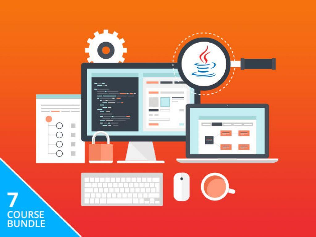 The Complete Java Bundle | StackSocial