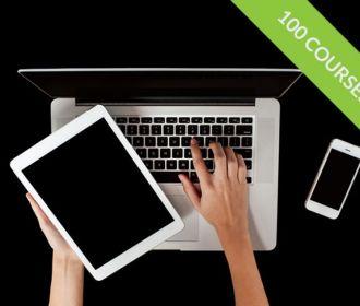 Get Mobile App Development Lifetime Subscription Bundle for $29 (Was $797.00)